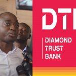 Ham Kiggundu Vs DTB: Hundreds of DTB Clients Rush To Withdraw Money Following Shs120Bn Scandal